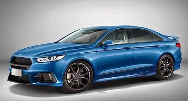 New 2018 Ford Taurus Sho Release date and Specs