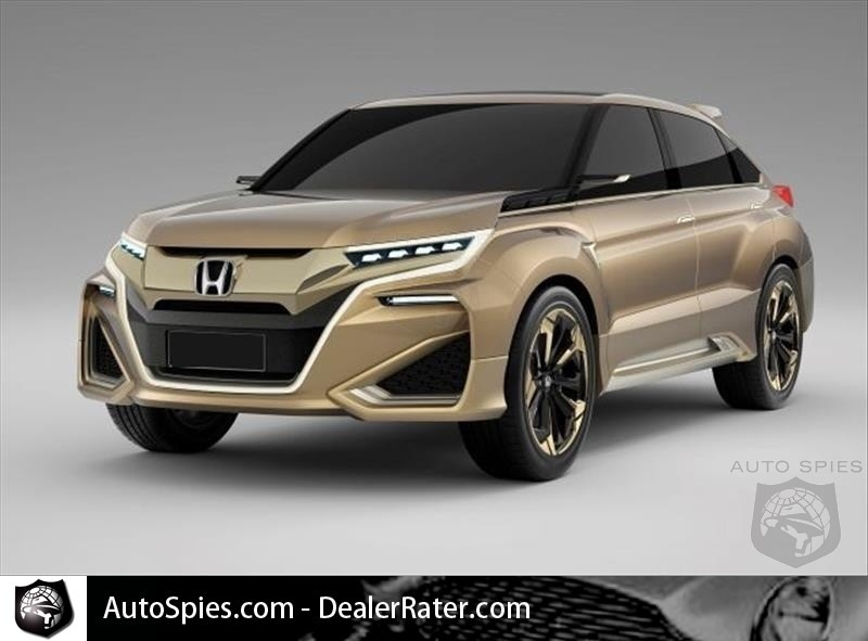 New 2018 Honda CRosstour Release date and Specs