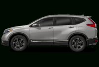 Best 2018 Honda CRv Review and Specs
