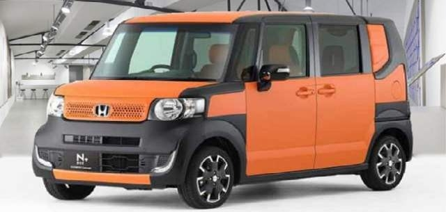 The 2018 Honda Element First Drive