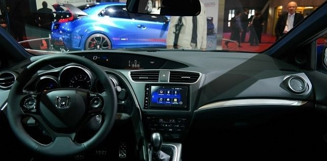 The 2018 Honda Insight New Release
