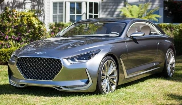 The 2018 Hyundai Genesis Coupe V8 Release Date