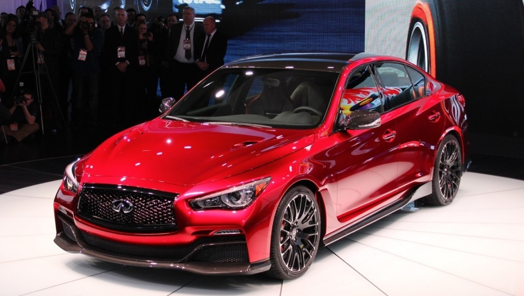 Best 2018 Infiniti Q50 Coupe Eau Rouge Redesign and Price