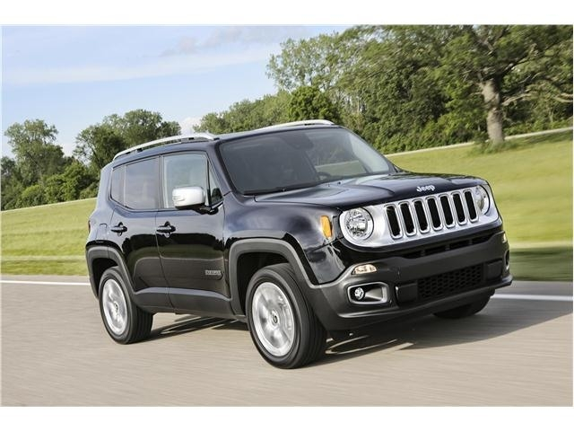 Best 2018 Jeep Renegade Picture