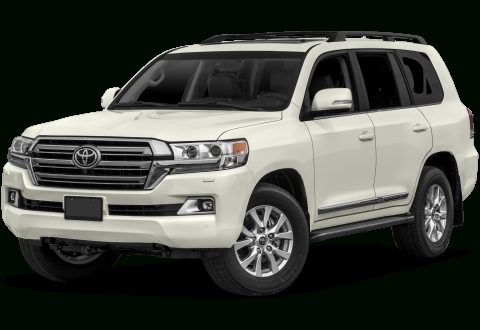 Best 2018 Land CRuiser Specs and Review