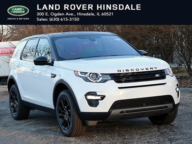 Best 2018 Land Rover Lr4 New Review
