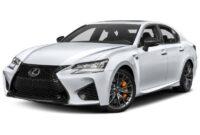 2018 Lexus Gs F New Review