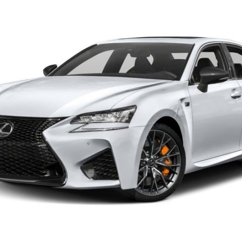 2018 Lexus Gs F New Review
