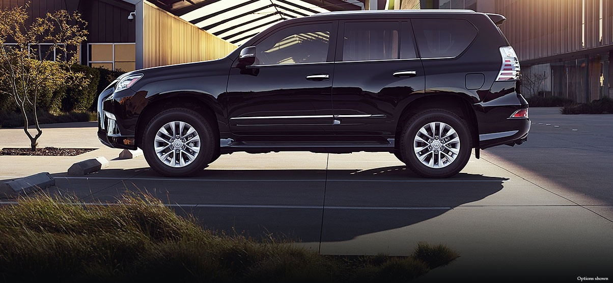 2018 Lexus Gx Release date and Specs