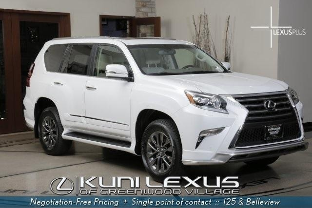 Best 2018 Lexus Gx Interior
