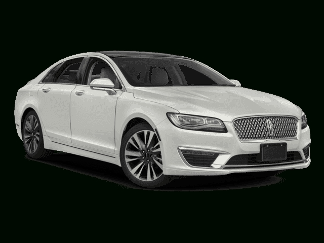 New 2018 Lincoln Mks Release date and Specs
