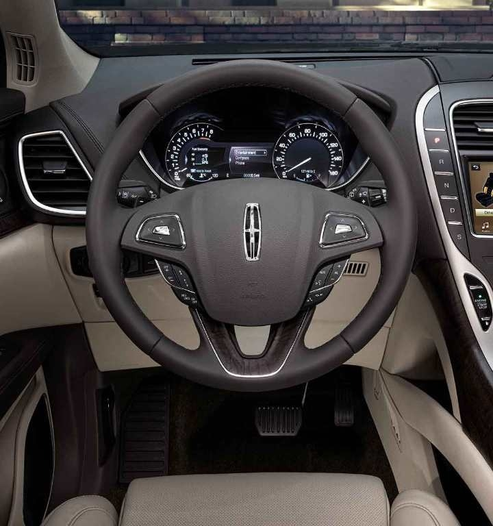 Best 2018 Lincoln Mkx Price