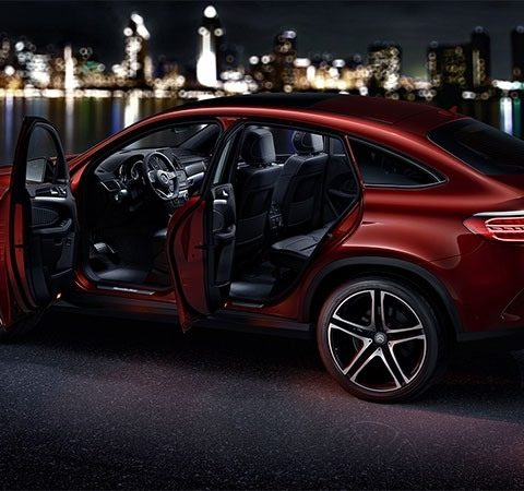 The 2018 Mercedes Gle Coupe Specs and Review