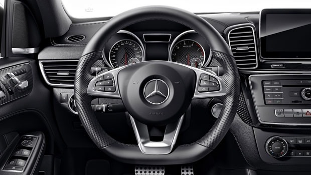 Best 2018 Mercedes Gle Coupe First Drive