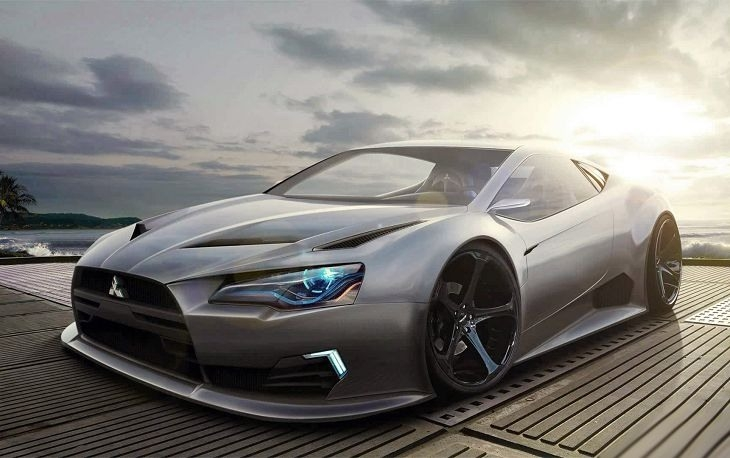 Best 2018 Mitsubishi 3000Gt Picture