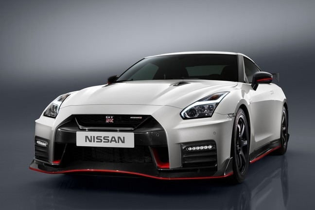 The 2018 Nissan Gt R Nismo Spy Shoot