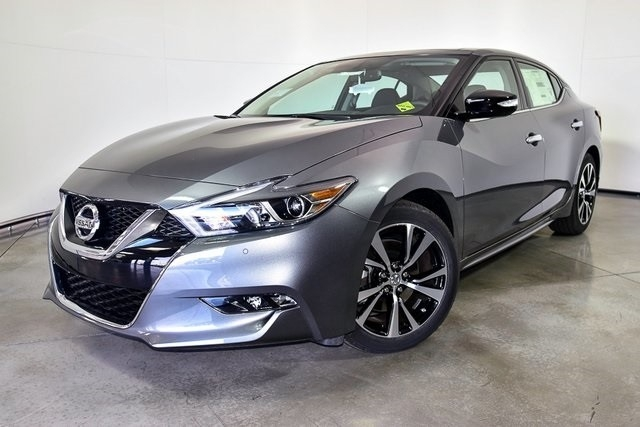 2018 Nissan Maxima Price and Release date