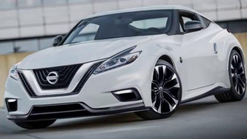 2018 Nissan Z35 Review New Interior