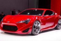 New 2018 Scion Fr S Price and Release date