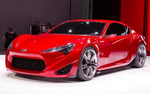 The 2018 Scion Frs New Review