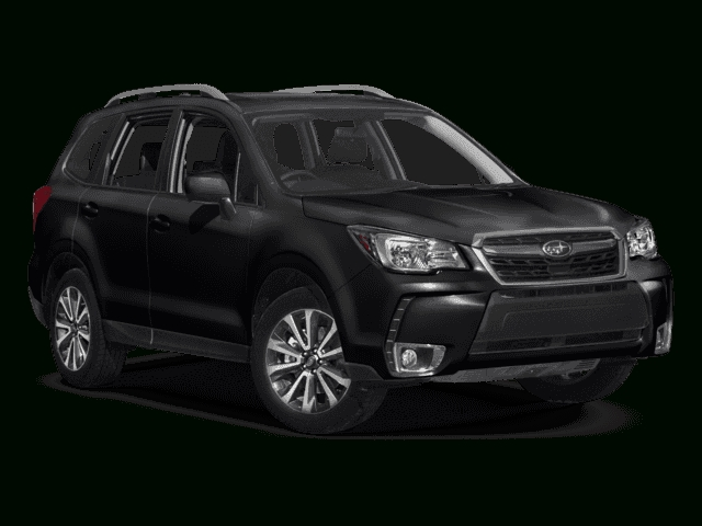 the 2018 subaru forester release date and specs cars studios. Black Bedroom Furniture Sets. Home Design Ideas