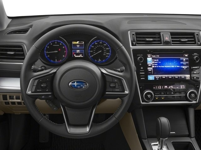 The 2018 Subaru Outback Specs and Review