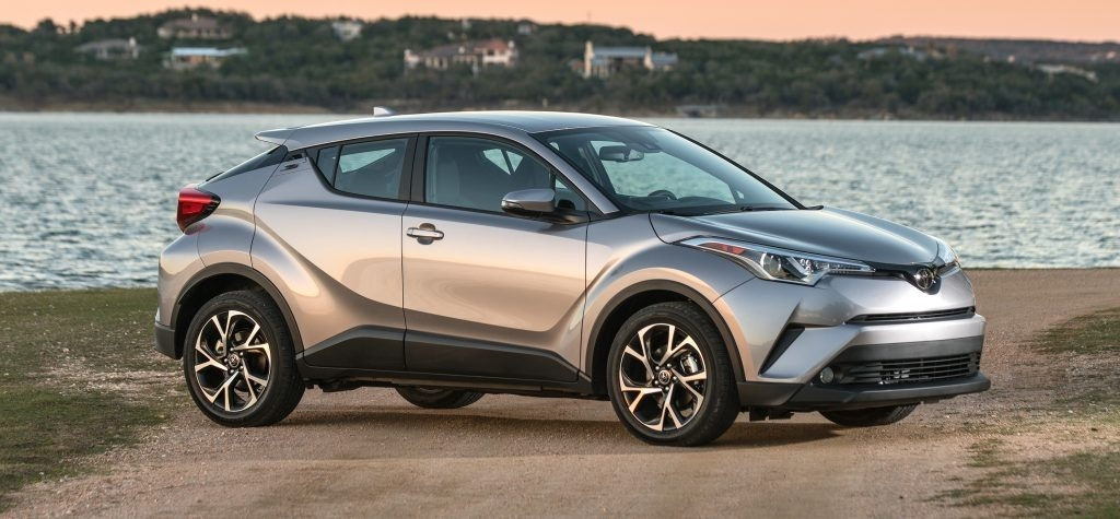 New 2018 Toyota C Hr Compact Release date and Specs