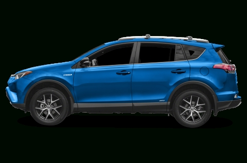The 2018 Toyota Rav4 Release date and Specs
