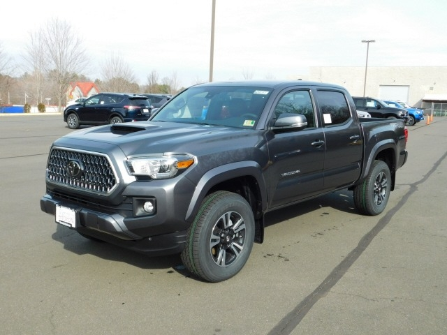 The 2018 Toyota Tacoma New Review