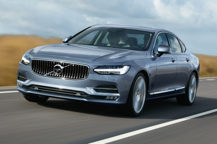 2018 Volvo S80 Redesign and Price