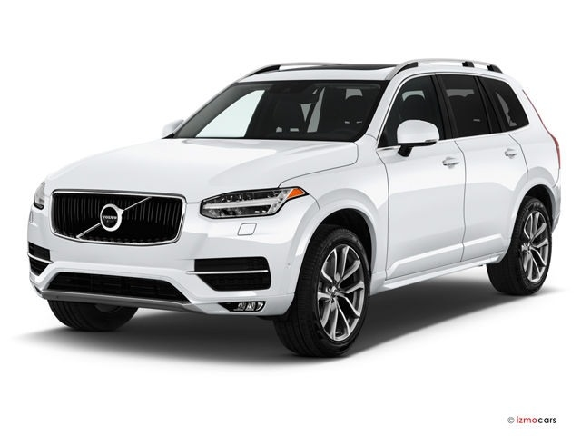 The 2018 Volvo Xc90 New Release