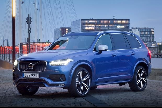 Best 2018 Volvo Xc90 Redesign and Price