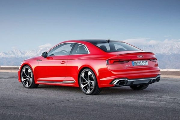 The 2019 A4 Price and Release date