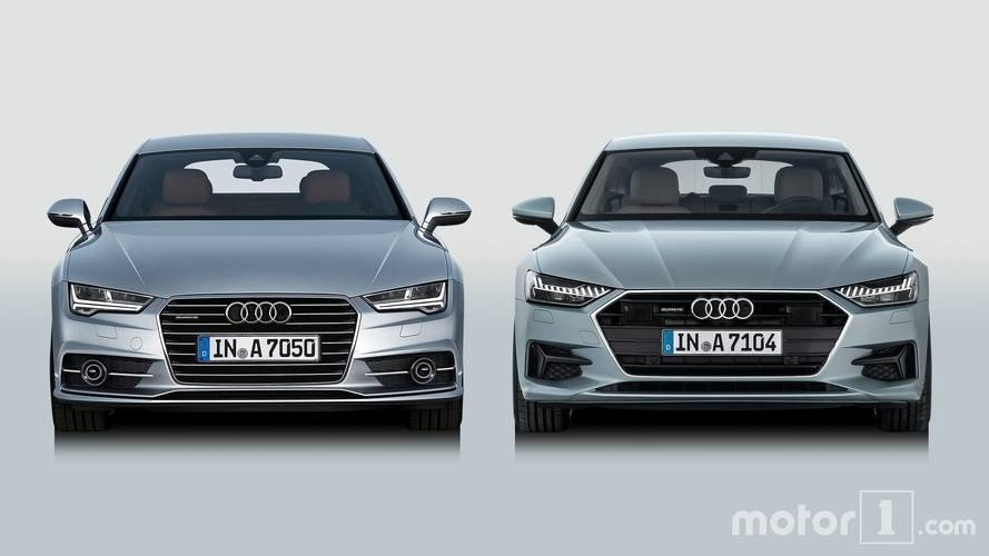 The 2019 A7 Release Date