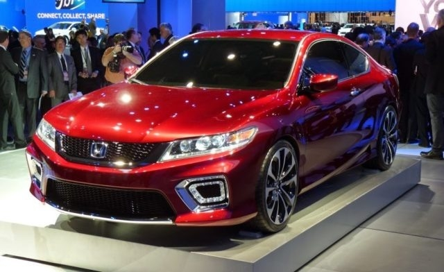 2019 Accord Coupe Release Date