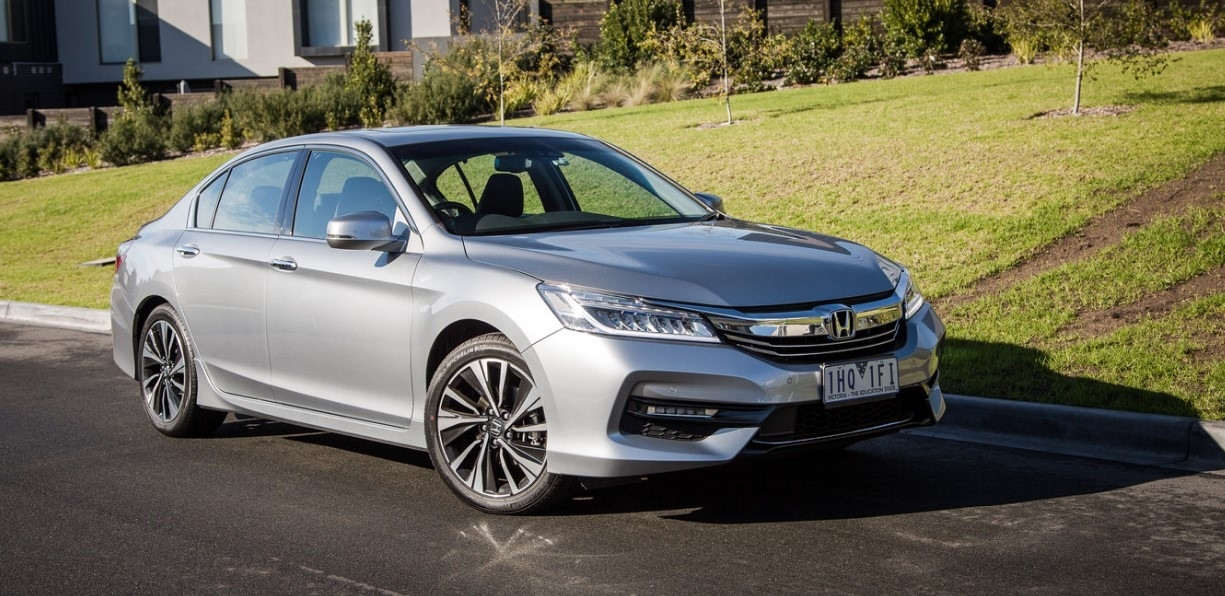Best 2019 Accord Sedan Price
