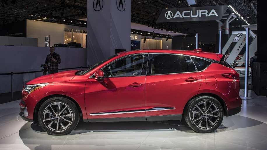 Best 2019 Acura Rdx Owner'S Manual New Release