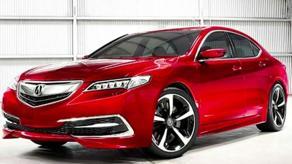 The 2019 Acura Tl Type S New Release