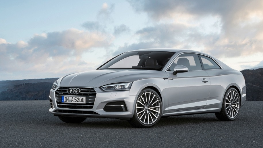 New 2019 Audi A5s Review and Specs