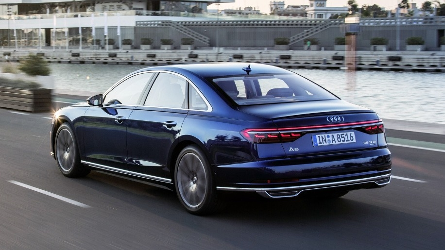 2019 Audi A8 L In Usa New Review