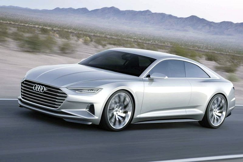 New 2019 Audi A9 Redesign and Price
