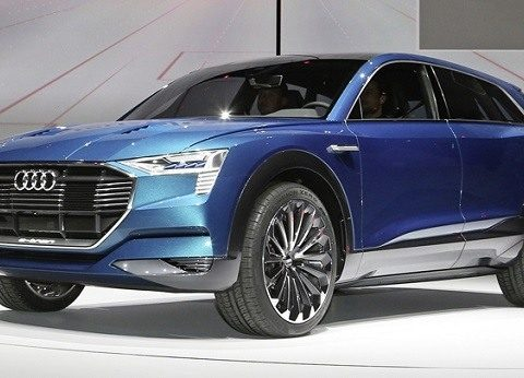 2019 Audi Q5 Suv Redesign and Price