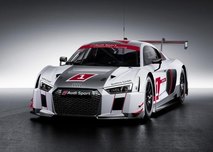 Best 2019 Audi R8 LMXs Review and Specs
