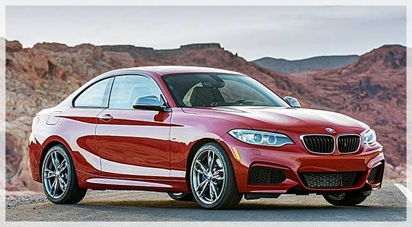 New 2019 BMW 2 Series Release date and Specs