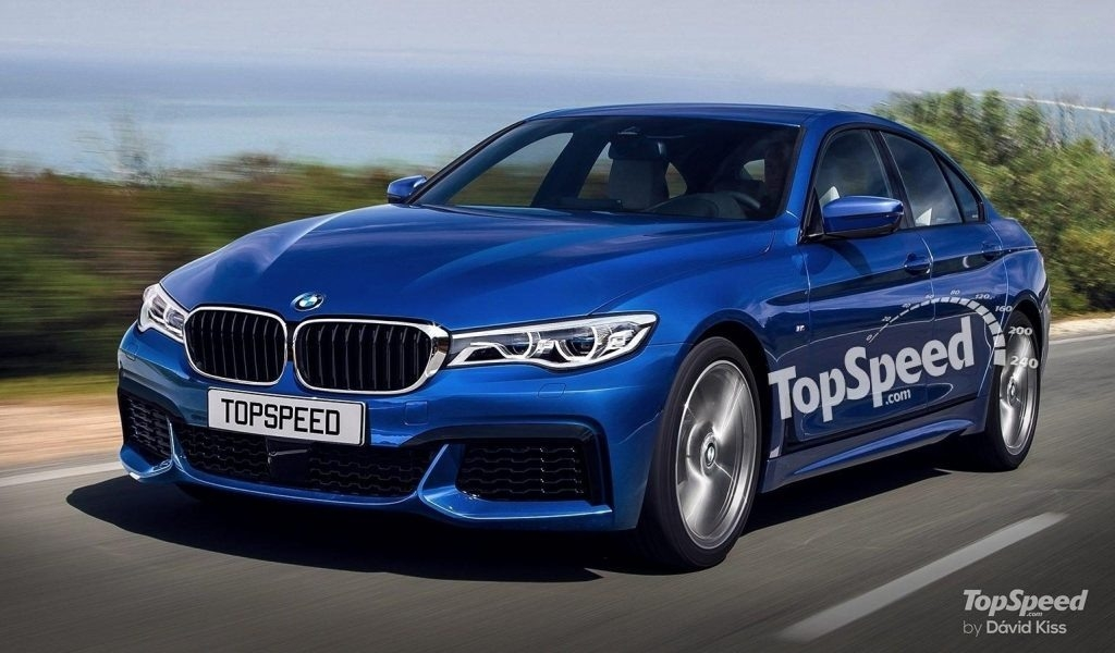 New 2019 BMW 3 Series Brings Picture