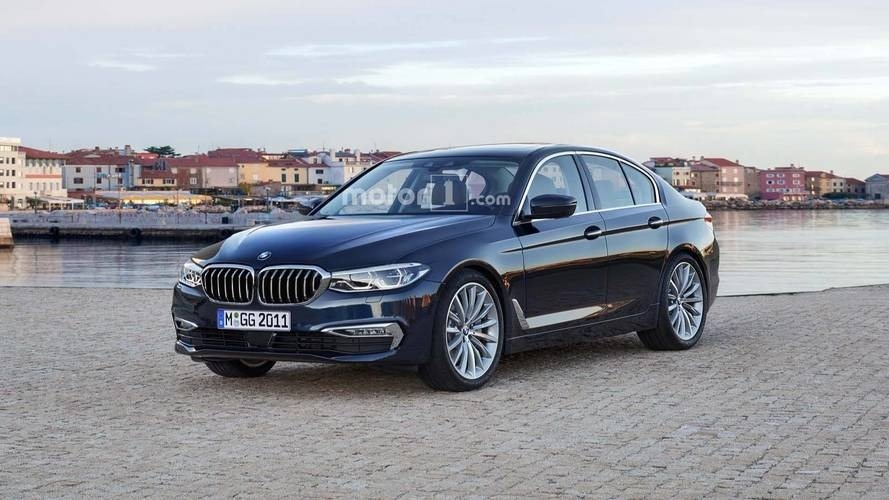 2019 BMW 328I Picture