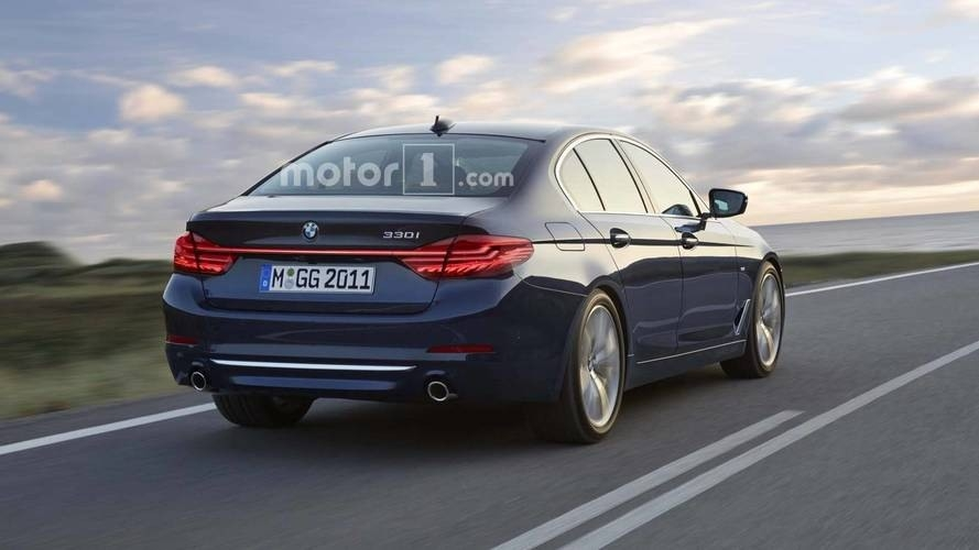 Best 2019 BMW 328I Picture