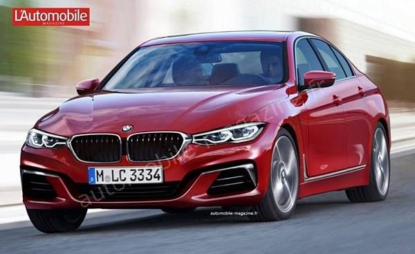 Best 2019 BMW 335i Redesign and Price