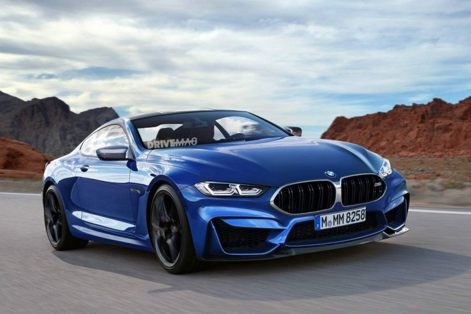 2019 BMW 6 Picture