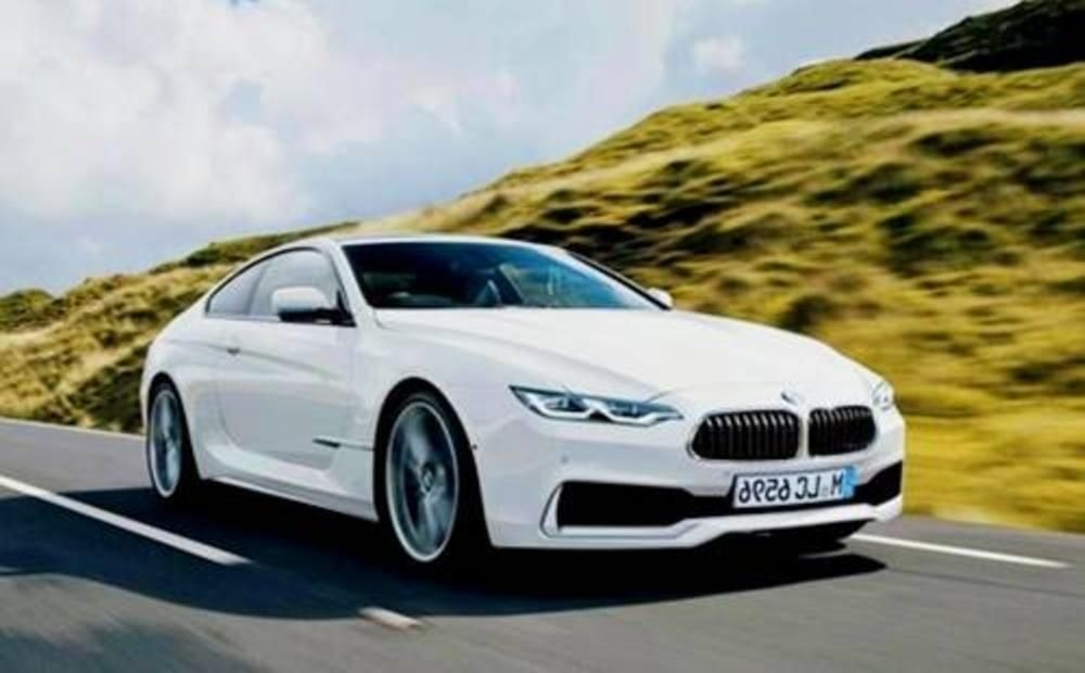 New 2019 BMW 6 First Drive